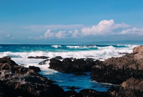 Coast by cindywebbphotography