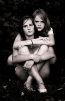 Two sisters II by SHA-1