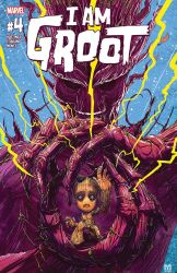 i am groot 4 by m7781