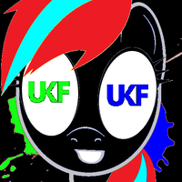 UKF Swager Brony by brony4all