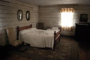 Kemp House by griffinsklo