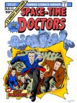 Giant Size Doctor Who