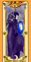 Clow Card The Return by inuebony
