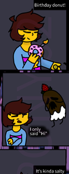 Partytale page 13 by DevianPony02