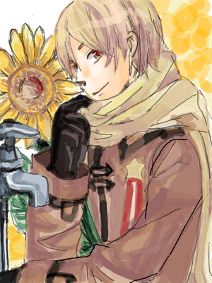 Hetalia 7 Minutes Of Heaven Russia By Fanfictious On DeviantArt