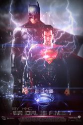 The Worlds Finest By Khd by onekhd