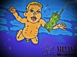 Nevermind 2.0 by biel12