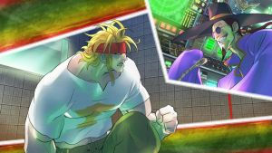 STREET FIGHTER V - Character History - Alex (7) by Zeref-ftx