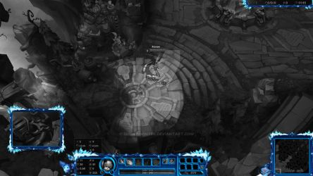 Free Poro Stream Overlay by SnOwInWiNtEr
