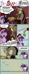 T'is the Season for BRAAAINS!! by RedApropos