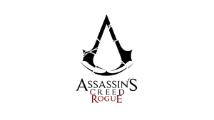 Assassin's Creed Rogue Simple Wallpaper by TheJackMoriarty