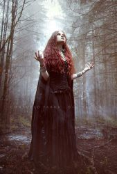 Soul of forest by Aeternum-designs