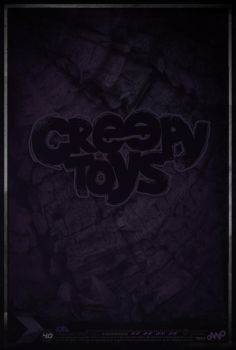. Creepy Toys by Raczso