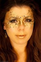 New Year Make-up by tuebengtsson