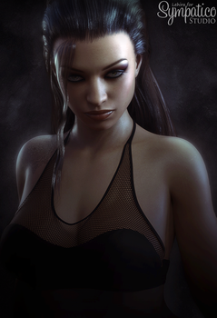 Devi | 3D Promo by Lehira-Rutherford