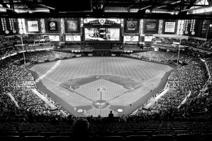 'Chase Field' by dryand09