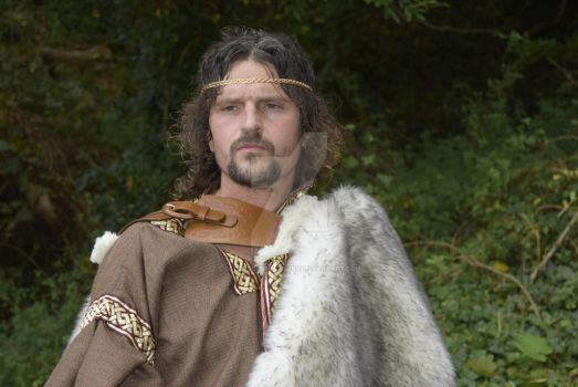 King Arthur Pendragon by southdevonplayers