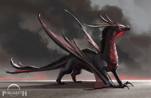 Fumus, The Red Inferno by 2wenty