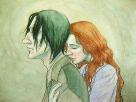 Always by irisclaymore by snapefanclub