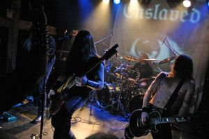 Band: Enslaved by the-ruthless