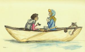 You are the best thing that's ever been Mine by Stefi-Delly