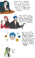 Pokecomparisons by In-The-Machine