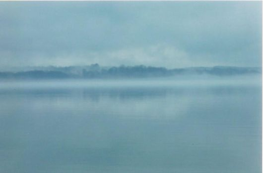 Silent Reflections by OLSPUR