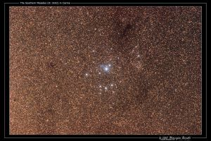 The Southern Pleiades by octane2