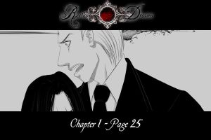 :: RD - Chapter I - Page 25 :: by Nuxcia