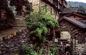 Indemini - Val Giona - Tessin by Woscha