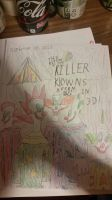 The Return Of The Killer Klowns From Outer Space by SCP-096-2