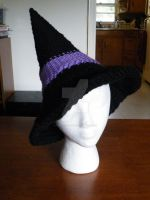 Witches Hat by ScarlettRoyale