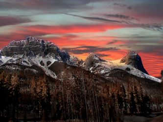 More of Canmore by alextnt24