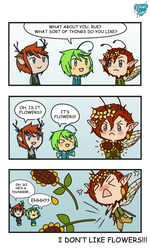 MS Comic 2 of 3 by MikaelHart