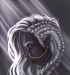 Drow by Feed-me-your-fear