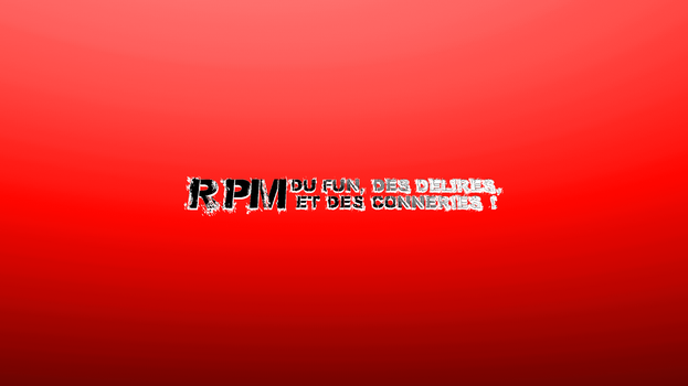 Banniere pour RPM Gaming by Neolukos