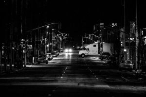 Division St by jakelauer