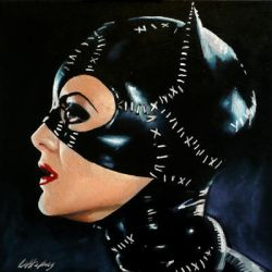 Catwoman (5) by sullen-skrewt