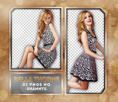 Png Pack 1090 - Bella Thorne by southsidepngs