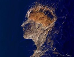 The Futility of Seeking the Self by ReinNomm