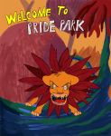 Welcome to Pride Park by land3