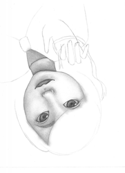 Doll Face WIP? by Viv-aious