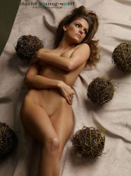 nude and balls by dywphotoart