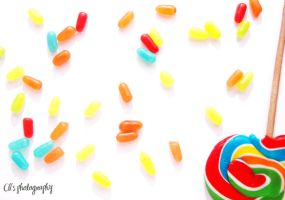Candies by Lullabyforme