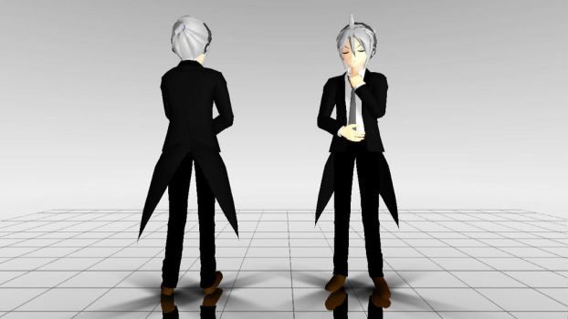 Dell Tailcoat (download) by Nayuki-chin