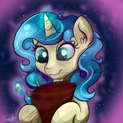 Drawing time - TinaFH by mirry92