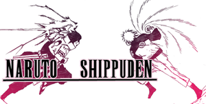 FF Style Naruto Shippuden Design by Noctyk