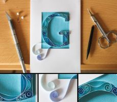 G is for... by StuartChell