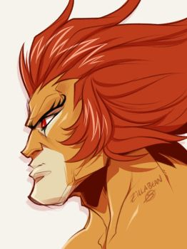 Thundercatssss by zillabean
