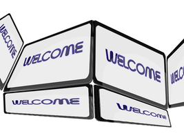 Welcome2 by UJz